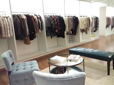 Tradegood 的海外时尚展厅计划