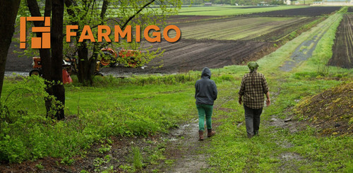 Farmigo: 基于CSA平台的生鲜农产品电子商务模式