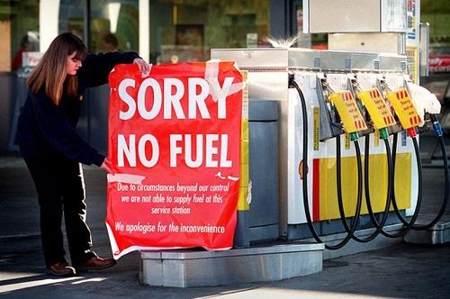 新冠疫情+能源危机:全球供应链如何度过寒冬?